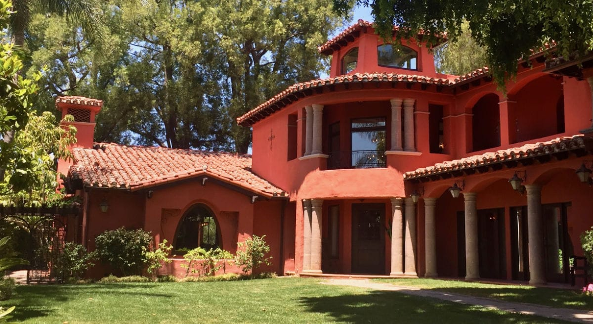 Encino House