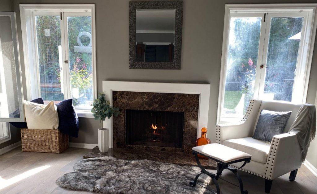 Valley Village Living Room