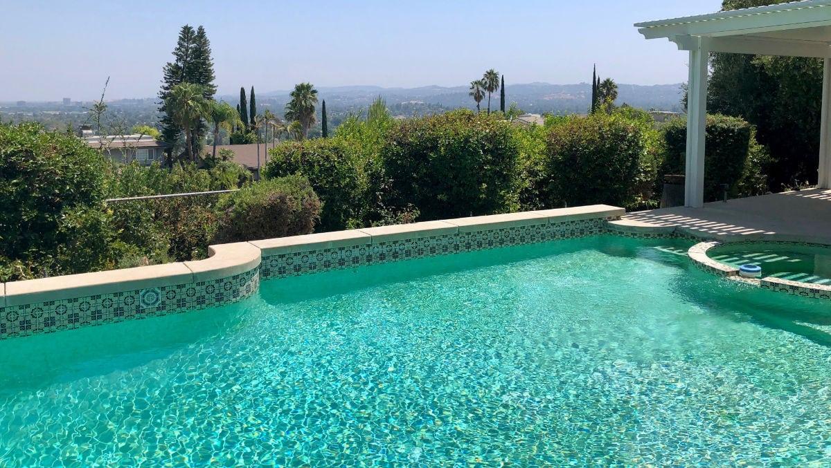 West Hills Swimming Pool