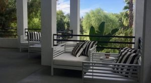 Woodland Hills Porch