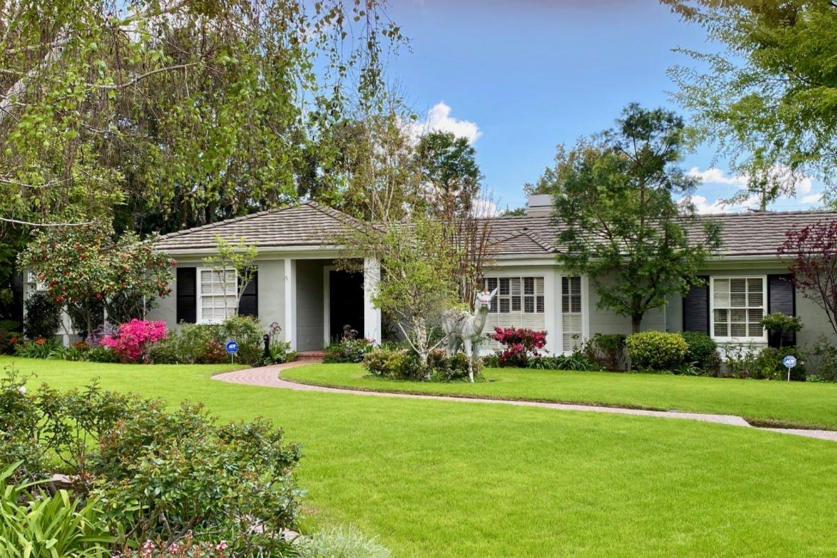 Glendale Property