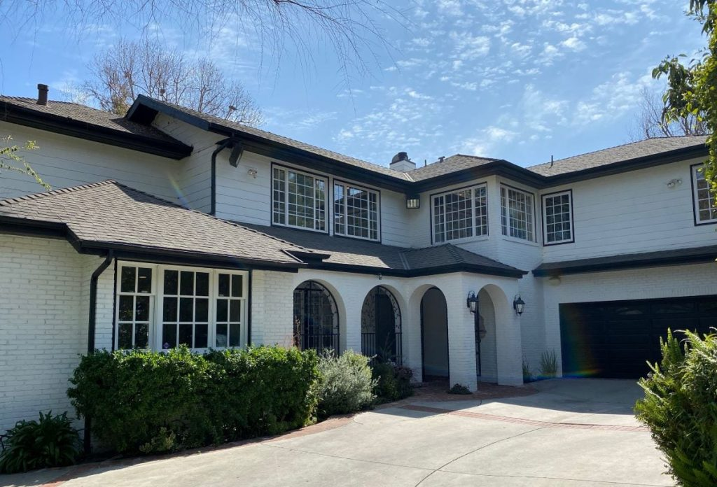 Sherman Oaks Home