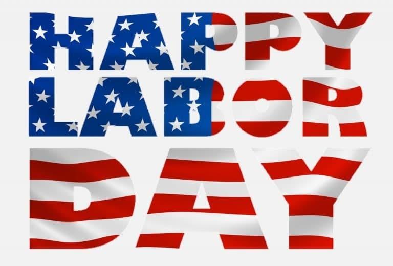 LaborDay-USA-Flag