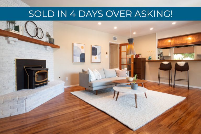 Beautiful Livingroom-Sold Listing