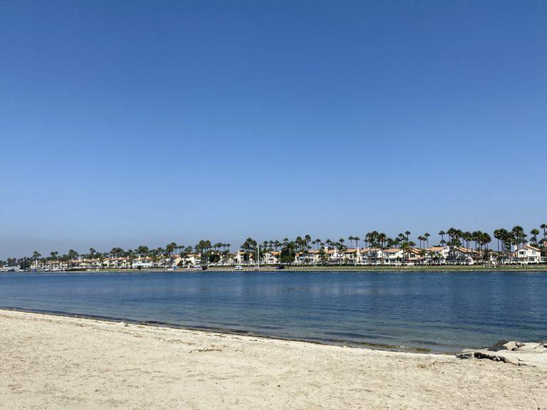 Long Beach Marine Stadium Real Estate