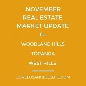 Nov2020 RealEstate Update Topang-West-Hills-Woodland-Hills