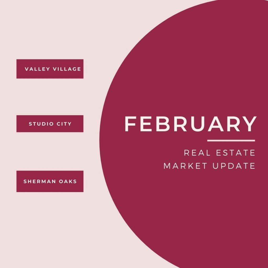 Feb 24 Real Estate update