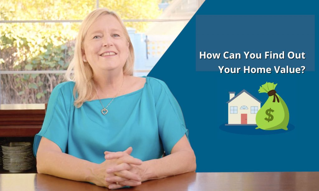 How Can You Find Out Your Home Value