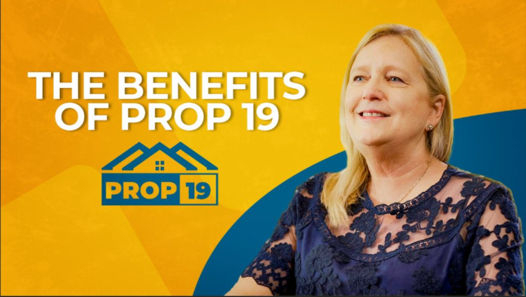 The Benefits of Prop19 video thumbnail