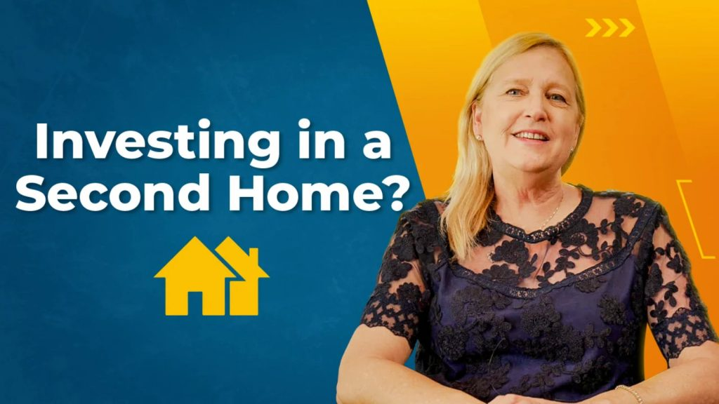Investing in a Second Home thumbnail