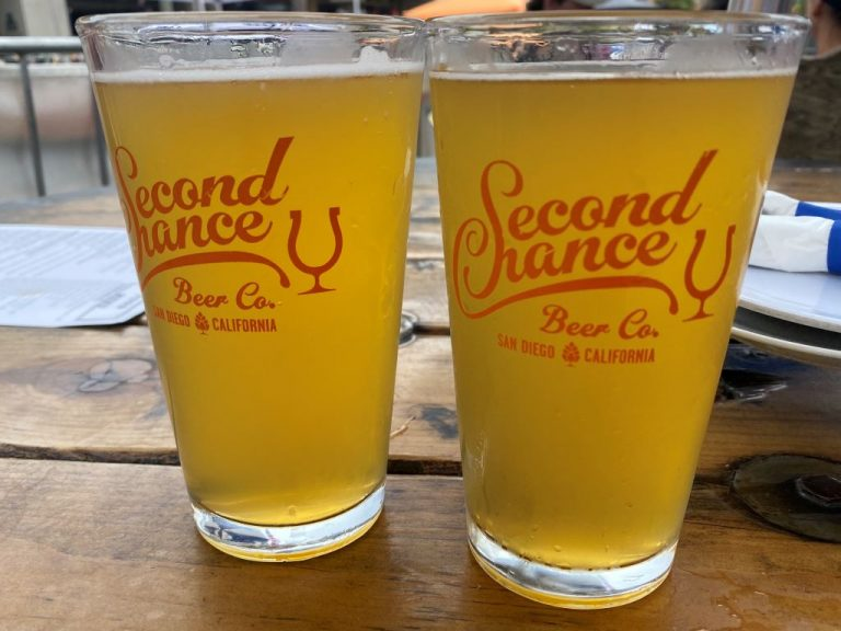 2Beers from Wet Dog Tavern