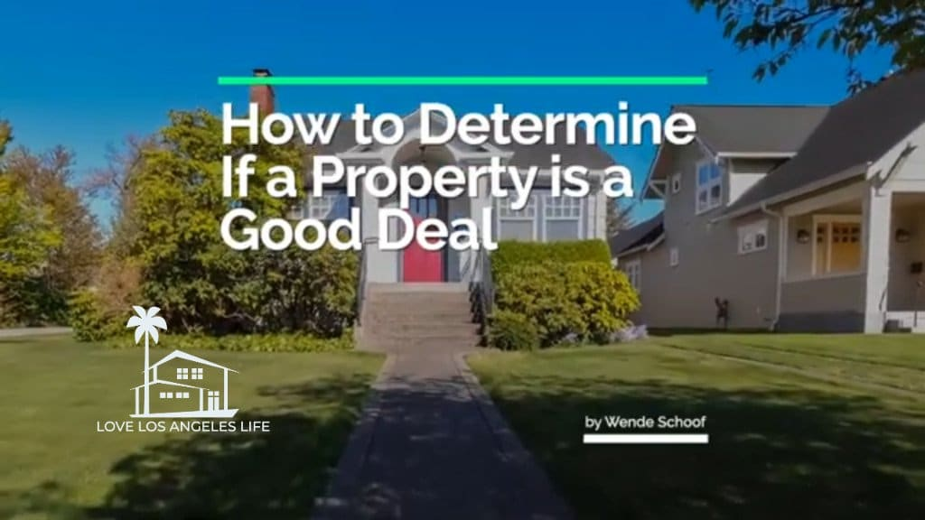 How to determine if a property is a good deal-thumbnail