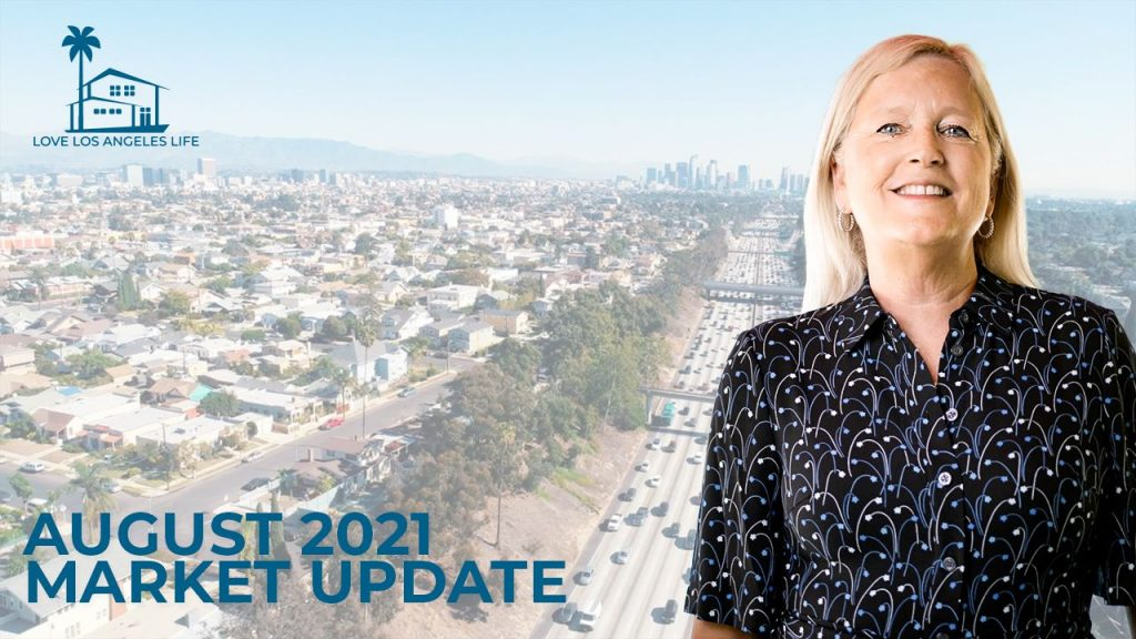Aug2021 Real Estate market Update with Wende-thumbnail