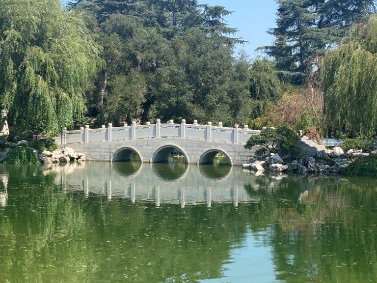 The Huntington Chinese Gardens