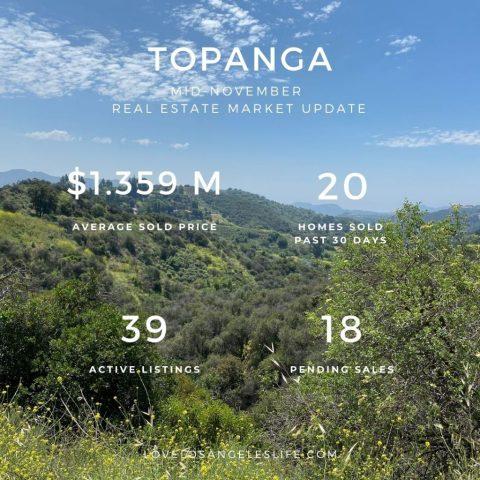 Topanga MidNov2020 RE Update
